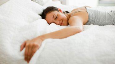 ¡La noche de tus sueños! ¿Cómo lograr tener un sueño reparador?