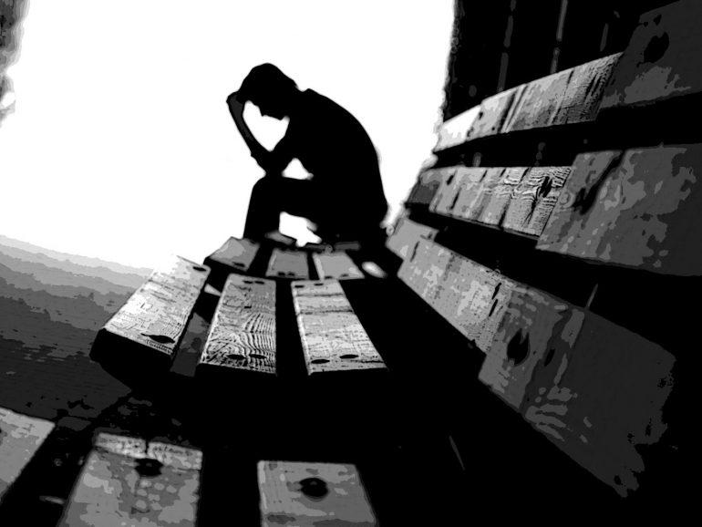 Depresión, un mal silencioso que se cura hablando.